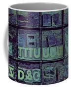 Tv II Coffee Mug