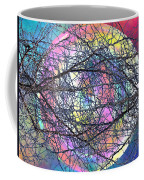 Tween The Branches Coffee Mug