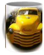 Tweety Bird Chevrolet Pickup Truck Coffee Mug
