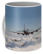 Twelve Oclock High Coffee Mug