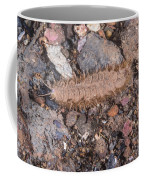 Twelve Scaled Worm Coffee Mug