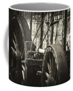 Twenty Mule Team Ore Wagon Coffee Mug