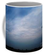 Twilight At Gettysburg Pa Coffee Mug
