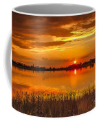 Twilight At The Best Coffee Mug
