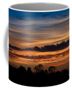 Twilight Colorful Sunset Coffee Mug