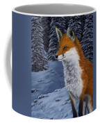 Twilight Hunter Coffee Mug