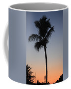 Twilight In Fort Myers Coffee Mug