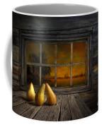 Twilight Of The Evening Coffee Mug by Veikko Suikkanen