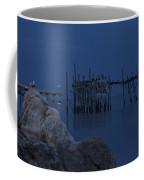 Twilight On The Gulf Coffee Mug
