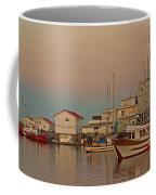 Twilight Coffee Mug by Randy Hall