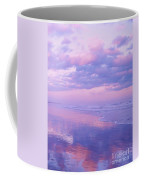 Twilight Reflection Cape May Coffee Mug