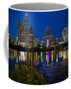 Twilight Reflections Coffee Mug