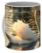 Twilight Swim Coffee Mug