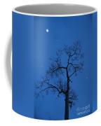Twilight  Tracery  Coffee Mug