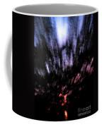 Twilight Tree Travel Coffee Mug