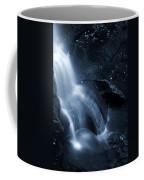 Twilight Waterfall Coffee Mug