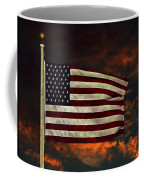 Twilight's Last Gleaming Coffee Mug by David Dehner