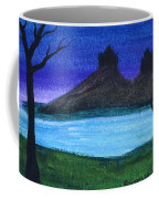 Twin Castles Coffee Mug
