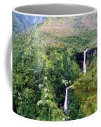 Twin Falls Coffee Mug