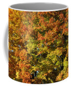 Twin Maples Coffee Mug