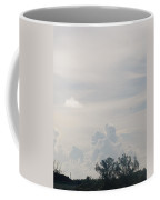 Twin Pines Coffee Mug