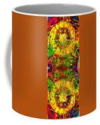 Twin Souls Coffee Mug
