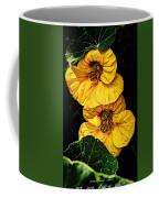 Twin Souls Valentine 3 Coffee Mug