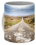 Twin Towers Road Coffee Mug
