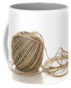 Twine Coffee Mug