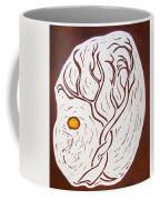 Twining Tree Coffee Mug