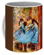 Twinkle Toes Coffee Mug