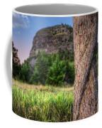 Twist Coffee Mug