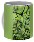 Twisted 2 Coffee Mug