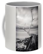 Twisted Coffee Mug by Adam Romanowicz
