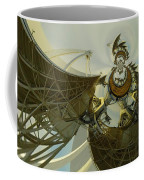 Twisted Beauty Of Chaso Coffee Mug by Jeff Swan
