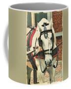 Twisted Braid Coffee Mug