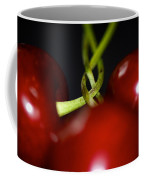 Twisted Cherries Coffee Mug