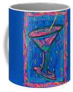 Twisted Martini Coffee Mug