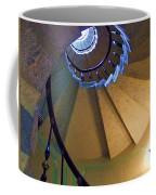 twisted stairs Vizcaya Coffee Mug