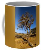 Twisted Tree Coffee Mug