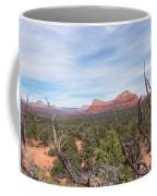 Twisted Tree View Coffee Mug