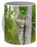 Twisted Trunk Coffee Mug