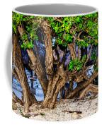 Twisted Trunks Coffee Mug