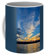 Twister Cloud Coffee Mug