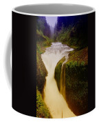 Twister Falls Coffee Mug