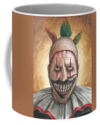 Twisty Coffee Mug