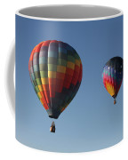 Two Balloons Coffee Mug