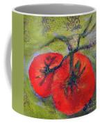Two Beauties Coffee Mug