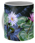 Two Beauties Coffee Mug