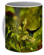 Two Beautiful Creations Coffee Mug